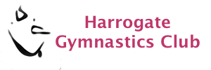 Harrogate Gymnastics Club
